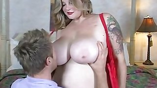 Hot teen pounded hard