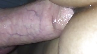 Anal Milf relaxed mid fuck
