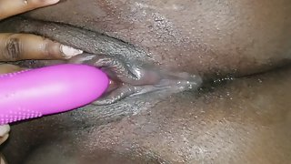 Squirting Swollen Pussy